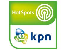 Zakelijke klanten van KPN kunnen mobiel internetten via een eigen MiFi-router