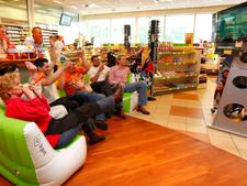 UPC lanceert speciaal EK-kanaal voor haar digitale tv-klanten