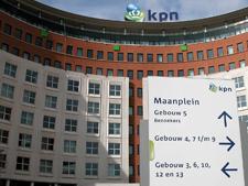 KPN directeur Blok zal per april zijn functie bij de provider neerleggen