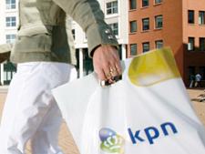 Mogelijk krijgen nieuwe KPN-klanten standaard glasvezel