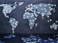 Europese glasvezelmarkt kent flinke terugval